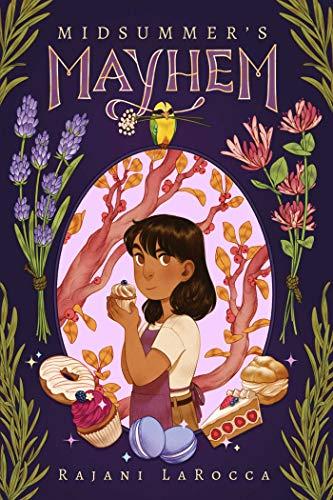 Book Cover: Midsummer's Mayhem