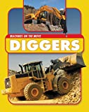 Diggers, Andrew Langley, 1607530589