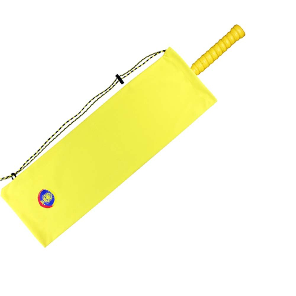 LUNA VOW Borsa da racchetta Flannelette Badminton gialla