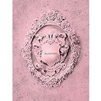 Blackpink - [Kill This Love] 2nd Mini Album Pink Ver. CD+1p Poster/On+52p PhotoBook+16p Photo Zine+10p Accordion Lyrics…