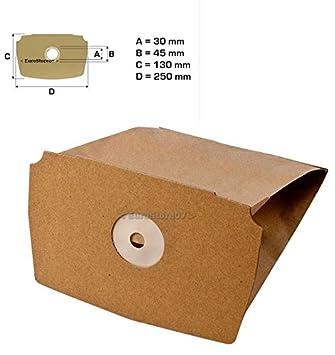5 bolsas de aspiradora Electrolux - Royal D 748 750 768 770 ...