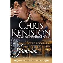 Jamison (Farraday Country Book 10)