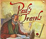 Paul's Travels, Tim Dowley, 0825473837