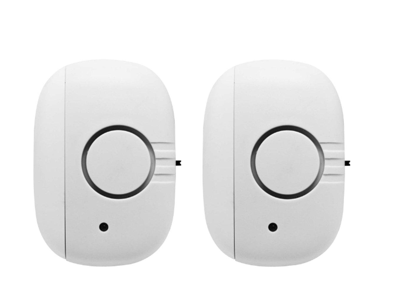 GAO RF302DAx2 G-Homa WiFi-Fensterkontakt Everflourish Ltd.