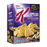 Kellogg's Special K Popcorn Chips Sweet and Salty 127g