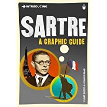 Introducing Sartre: A Graphic Guide