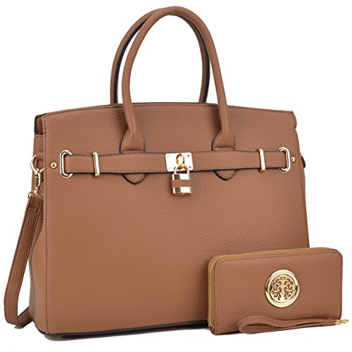 Satchel Handbags - 4