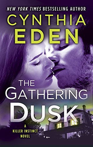 The Gathering Dusk by Cynthia Eden ebook deal