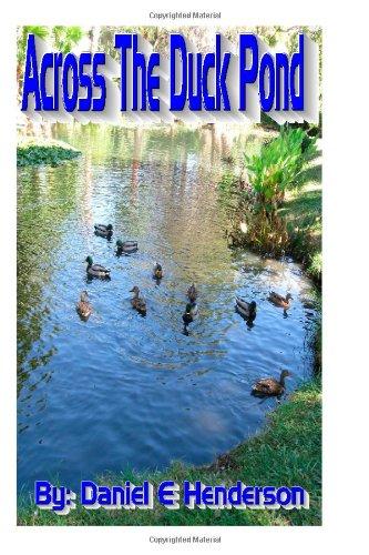 Download across the duck pond. ebook