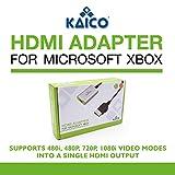Xbox HDMI/Original Xbox AV Cable for All Classic