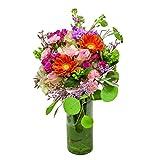 eFlowy Simpathy Vase Floral Arrangement