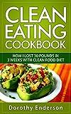Free eBook - Clean Eating Cookbook