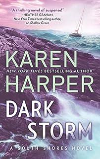 Book Cover: Dark Storm