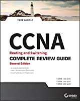 CCNA Routing and Switching Complete Review Guide: Exam 100-105, Exam 200-105, Exam 200-125, 2nd Edition ebook download