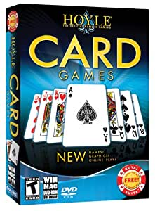 Hoyle Card Games 2009 [Old Version]