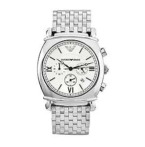 Emporio Armani AR0315 - Reloj para hombres