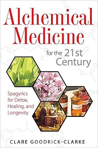 Amazon fr - Alchemical Medicine for the 21st Century