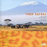 From Fifteen Safari Duets for Tubas: Zebra Migration at Masai Mara