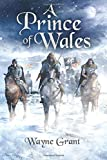 A Prince of Wales (The Saga of Roland Inness) (Volume 5)