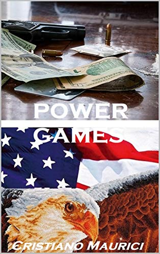 POWER GAMES: DRUG BLOOD POWER - Kindle edition by Cristiano ...