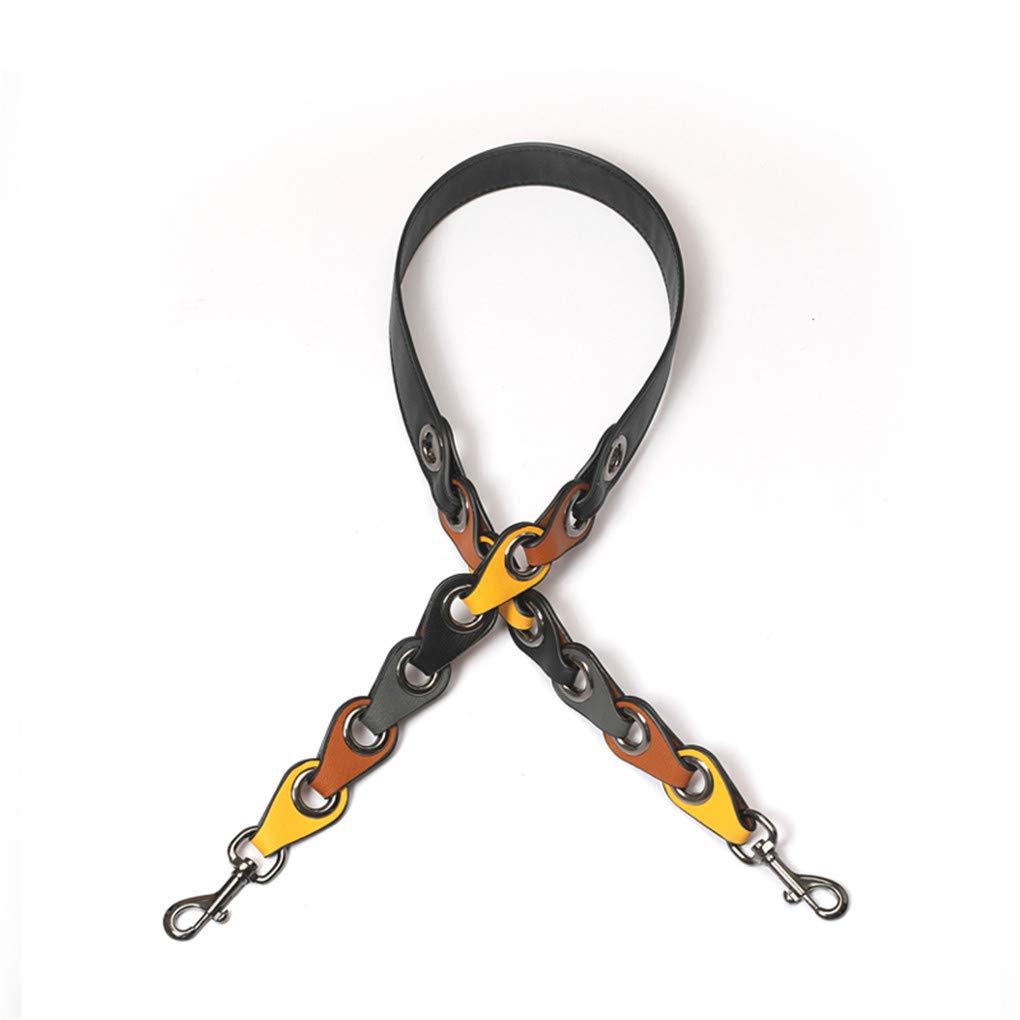 1053.3Cm Leather Wide Strap for Handbag Messenger Bags Handles Color Shoulder Bag Accessories