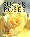img - for Sugar Roses for Cakes book / textbook / text book