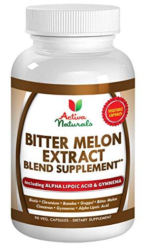 Activa Naturals Blood Sugar Health Supplement