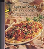 Prevention's Quick and Healthy Low-Fat Cooking, Jean Rogers, 0875963056