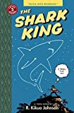 Shark King (Toon Books Set 2)