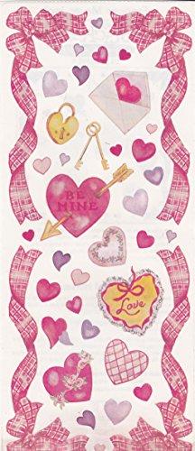Frances Meyer Stickers - Be Mine