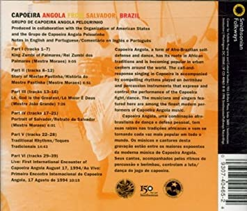 DE ANGOLA MUSICAS GRATIS CAPOEIRA BAIXAR
