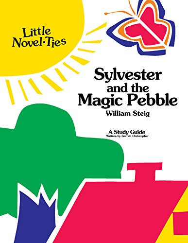 - Sylvester and the Magic Pebble: Novel-Ties Study Guide (Little Novel-Ties)