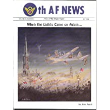 8th AF NEWS V-E Day Experiences Ronald Fogelman 5 1995
