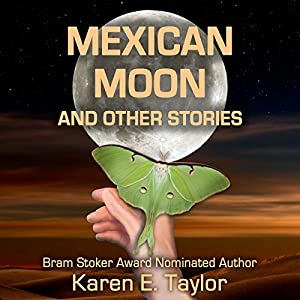 Mexican Moon and Other Stories Audiobook