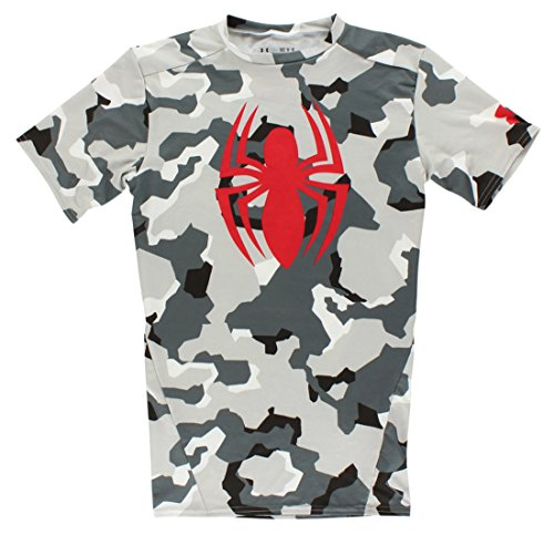 Men's Under Armour® Short Sleeve Compression Shirt