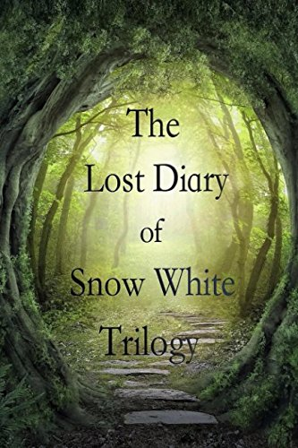 The Lost Diary of Snow White Trilogy: Free bonus content: I Am Pan: The Fabled Journal of Peter Pan