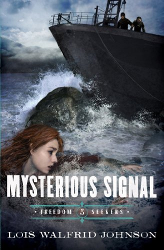 Mysterious Signal (Freedom Seekers)