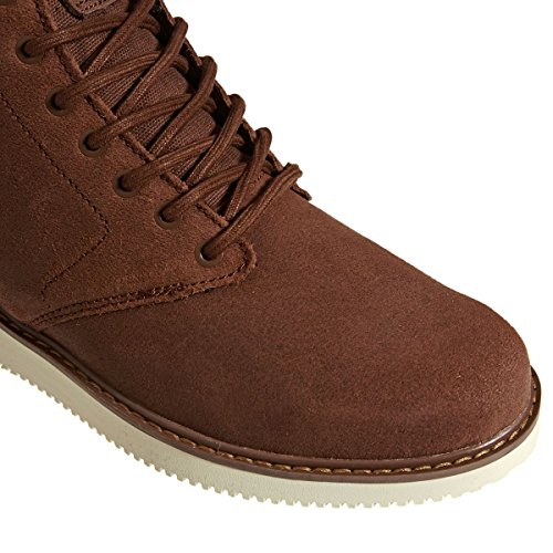 Uomo Mason Boots Marrone Scarpe DC BHZwqpgZ