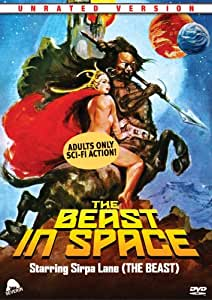 The Beast in Space (Unrated Version)