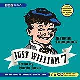 Just William: Volume 7: No. 7 (Bbac Audio)