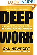 #2: Deep Work: Rules for Focused Success in a Distracted World