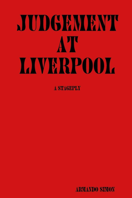 Judgement at Liverpool ebook