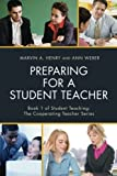 img - for Preparing for a Student Teacher (Student Teaching: The Cooperating Teacher Series) book / textbook / text book