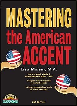 Mastering the American Accent - Livros na Amazon Brasil- 9781438008103 c9d281e08f2