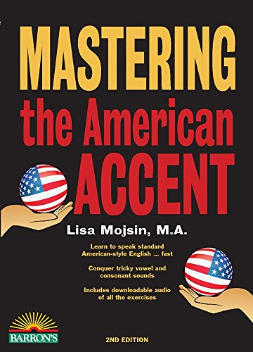 American Accent Training With Audio - Kindle edition by