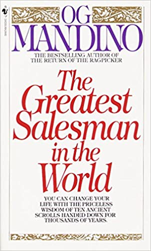 The Greatest Salesman in the World - Kindle edition by Og Mandino ...