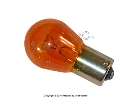 Amazon com: Mercedes-Benz Rear Left Turn Signal Light Bulb - 12V