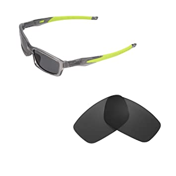 b9ce5a41829 Walleva Replacement Lenses for Oakley Crosslink 53 (OX8027 Series)  Sunglasses - Multiple Options Available