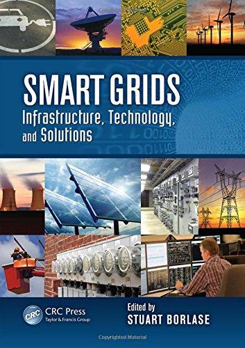 the advanced smart grid - 4