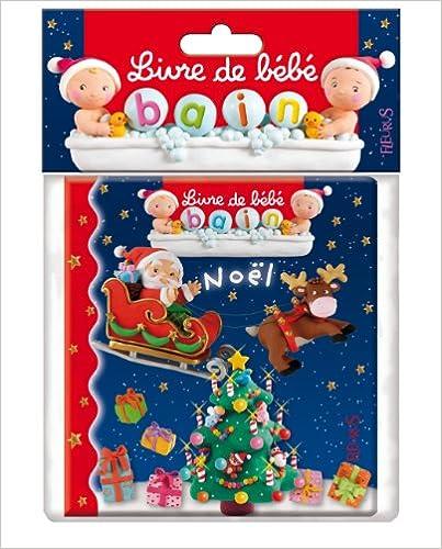 Livre gratuits Noël - (plastifié) pdf, epub